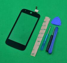 Noir Vitre Ecran Tactile/Touch Screen Digitizer Glass Pour Acer Liquid Z330