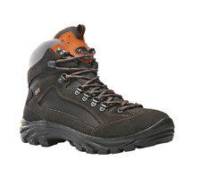 Scarpone da trekking montagna leggero con suola Vibram outdoor shoes Garsport