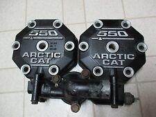 92 Arctic Cat EXT 550 Snowmobile Cylinder Head Cougar Panther Pantera 93 94 95