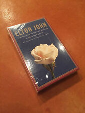 Candle in the Wind Princess Diana tribute from Elton John Cassette Tape SEALED!