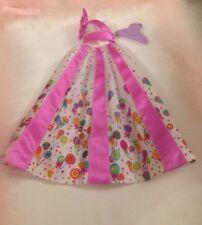 Barbie Pinktastic Doll, Mattel Model X6994, Pink Long Elegant Gown, Blond Beauty