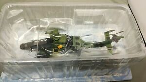 Amercom 1:72 Eurocopter Tiger UHT Helicopter Germany.