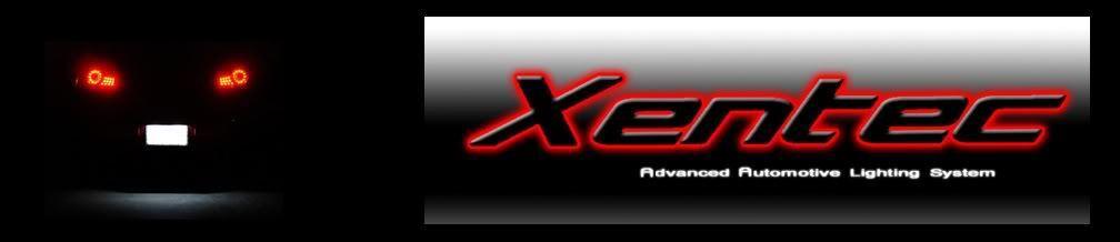 Xentec Xenon Store