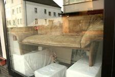 B&B Italia Sofa Couch Le Stelle Design Mario Bellini hellbraun klassisch vintage