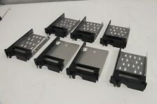 Lot of DELL Poweredge SCSI Hard Drive Caddy Tray (5x 5649C) (2x 169CN)