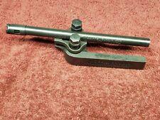 Vintage J.H. Williams No. 80 Agrippa Boring Tool Holder