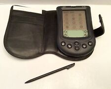 Palm M100 Handheld Organizer Pda Notes - Addresses - Calendar - To Do - Memoes