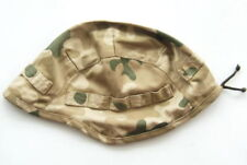 COVER CEVLAR HELMET1 CAMOUFLAGE DESERT 2005 POLISH ARMY AFGANISTAN POLAND PASGT