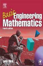Basic Engineering Mathematics by John O. Bird (Paperback, 2005)