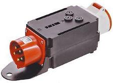 Adapterstecker Starkstromverteiler Stromverteiler CEE 32 A - 16 A  (60532) #