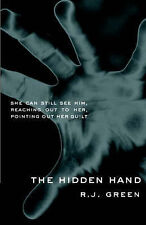 THE HIDDEN HAND., Green, Roger J., Used; Very Good Book