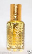 Golden Oudh  - Attar Itr Perfume oil Imported from Saudi Arabia - 1 Tola - 12 ml