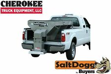 Saltdoggbuyers Products 1400601ss Bulk Salt 5050 Saltsand Mix Spreader