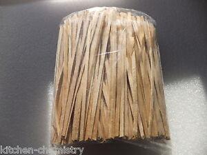 Wooden Spills 1000 Wood Splints Tapers Splint Fire Lighters Light Church Candles