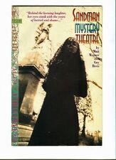 Sandman Mystery Theatre 4 . DC / Vertigo 1993 - FN / VF