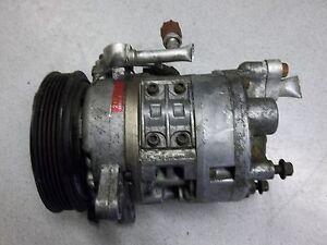 Saturn 404120-0270 AC Compressor Assembly U168054773 *FREE SHIPPING*