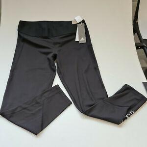 Adidas Leggings Alphaskin 7/8-Tight Damen Gr. L
