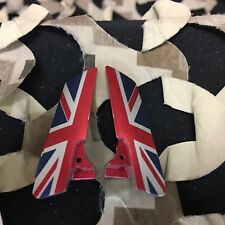 New Planet Eclipse Paintball Marker Custom Eye Cover Kit - Uk Flag