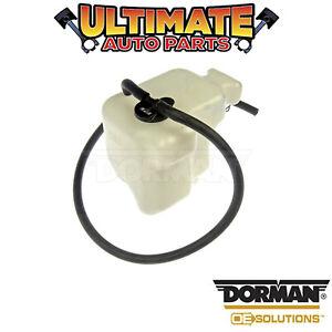 Dorman: 603-401 - Engine Coolant Recovery Tank