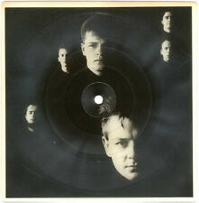 """Madness, Yesterday's Men, NEW* Ltd edition square shaped PICTURE DISC 7"""" single"""