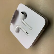 Apple Lightning EarPods Headphones, Original Apple, NEW