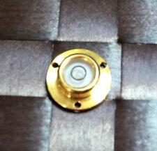 JAEGER LE COULTRE # 540 ATMOS MANTEL CLOCK  LEVEL BUBBLE PART