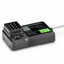 Absima RC Receiver 3ch 2.4ghz for Radio Control Cars R3FS