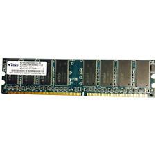Elixir PC3200U-30331 512MB Arbeitsspeicher M2Y51264DS88C1G-5T DDR-400MHz-CL3