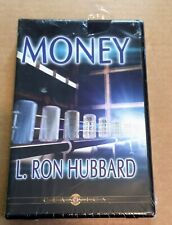 Money Classic Lecture Series CD by L. Ron Hubbard 2005