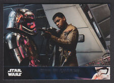 Topps Star Wars - The Force Awakens Series 2 - Base Card # 85