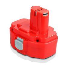 Ni-Cd 3.0AH 2000mAh 18V Battery for Makita Cordless Driver Drill 1822 1823 1834