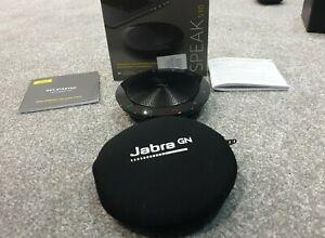 Jabra SPEAK™ 510 Portable USB Bluetooth Audio Conferencing Speaker - 7510-109 2