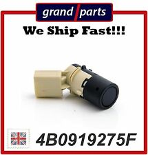 Parking Sensor PDC  AUDI A2 A3 S3 A4 S4 RS4 A6 S6 RS6 A8  4B0919275F