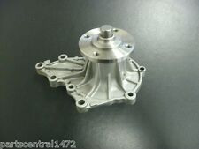 New OAW T1520 Water Pump for 83-88 Toyota Cressida and 82-85 Supra 5MGE 2.8L