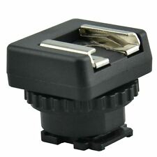 JJC MSA-MIS Standard Cold Shoe Adapter für Sony-Multi-Interface-Schuh