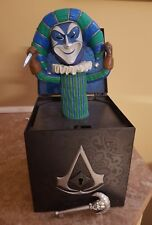 Assassin's Creed Brotherhood Harlequin Jack In The Box! With Key!
