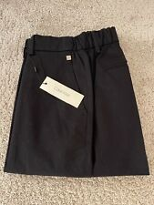 Calvin Klein Cotton Elastic Tailored Trousers  - Size 40 - RRP £110 - NEW/TAGS