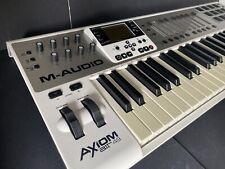 M Audio Axiom Air 49 Premium Midi Keyboard Controller