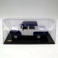 Altaya 1:43 IXO Chevrolet Alvorada 1962 Diecast Models Toys Collection Cars