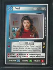 Star Trek Motion Pictures Saavik 62R NM/M