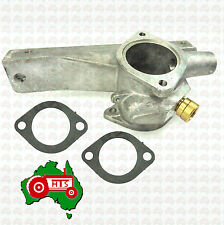 Thermostat Housing  + Gaskets Massey Ferguson Tractor TE20 TEA20 TED20 Fergy