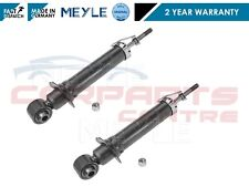 FOR AVENSIS T25 1.8 2.0 2.2 1.6 D4D VVTI 03-08 REAR MEYLE SHOCK ABSORBERS