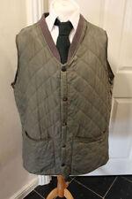 Barbour Men's Gilets Bodywarmers Collared Coats & Jackets