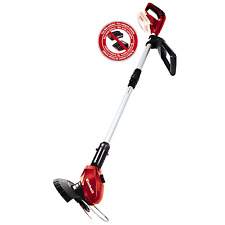 Einhell Ge-ct 18 Li Solo Power X-change 18v Lithium Cordless Grass Trimmer With