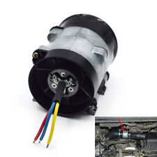 Car Auto 12V 16.5A Electric Turbine Turbo Charger Air Intake Turbo Superior