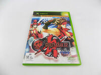 Mint Disc Xbox Original Guilty Gear X2 Reload Works on Xbox 360 Free Postage