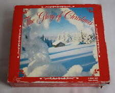 3 Disc Set The Glory of Christmas 1995 CEMA Special Markets