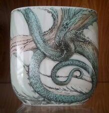 Rosenthal Vase limitierte Kunstreihe Professor Fuchs