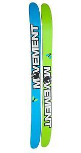 Movement FLY SMASHER Ski Freerideski Freeride Backcountryski neu