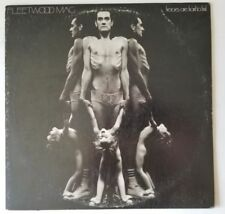 Fleetwood Mac Heroes Are Hard To Find MS 2196 LP Record 33 VG+